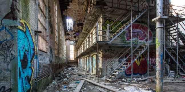 Incarceration- Rethinking and Reform